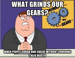 What Grinds Our Gears? Ep1