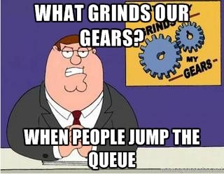 What Grinds Our Gears? Ep4