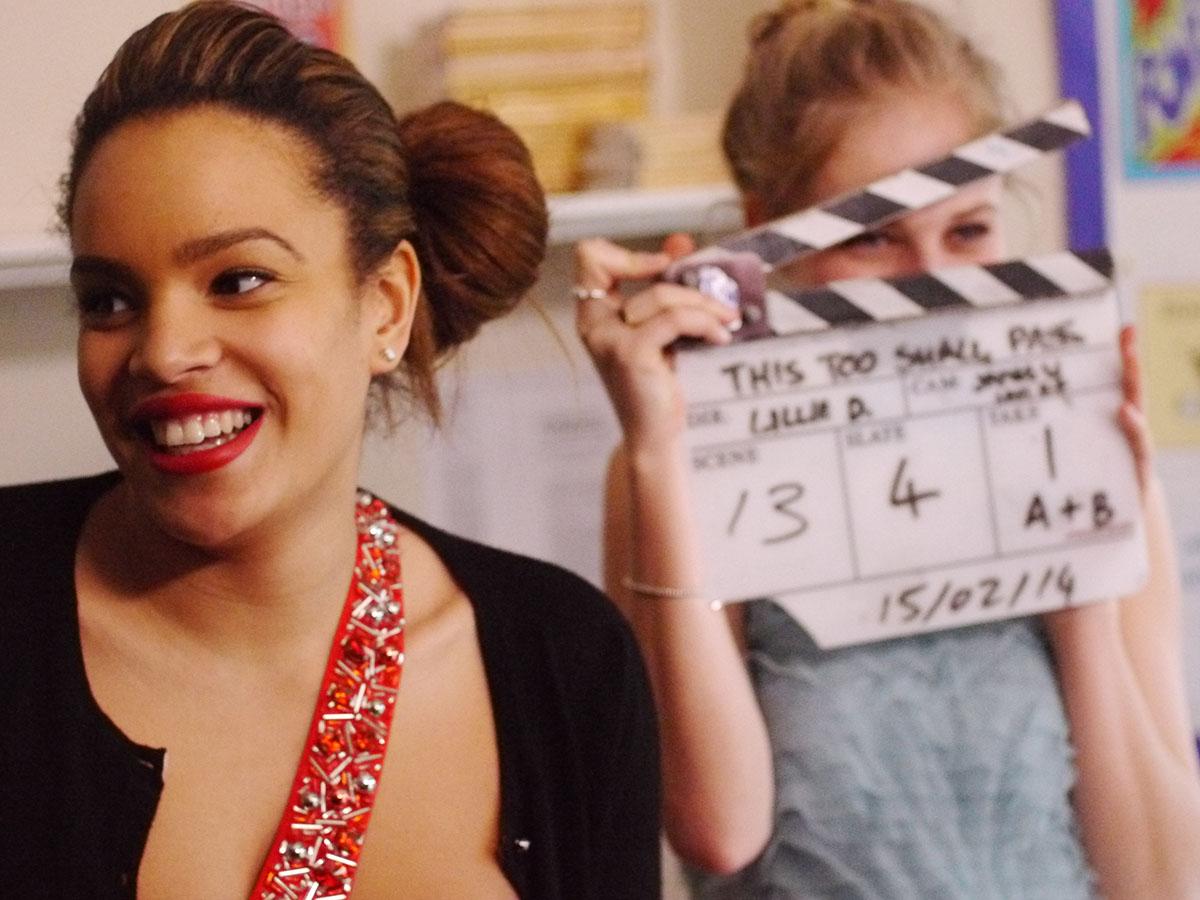 BFI film academy Bristol