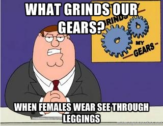 What Grinds Our Gears? Ep3