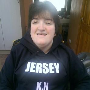 Kerrie Nicholson