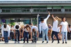 Swindon Dance Urban Youth Academy