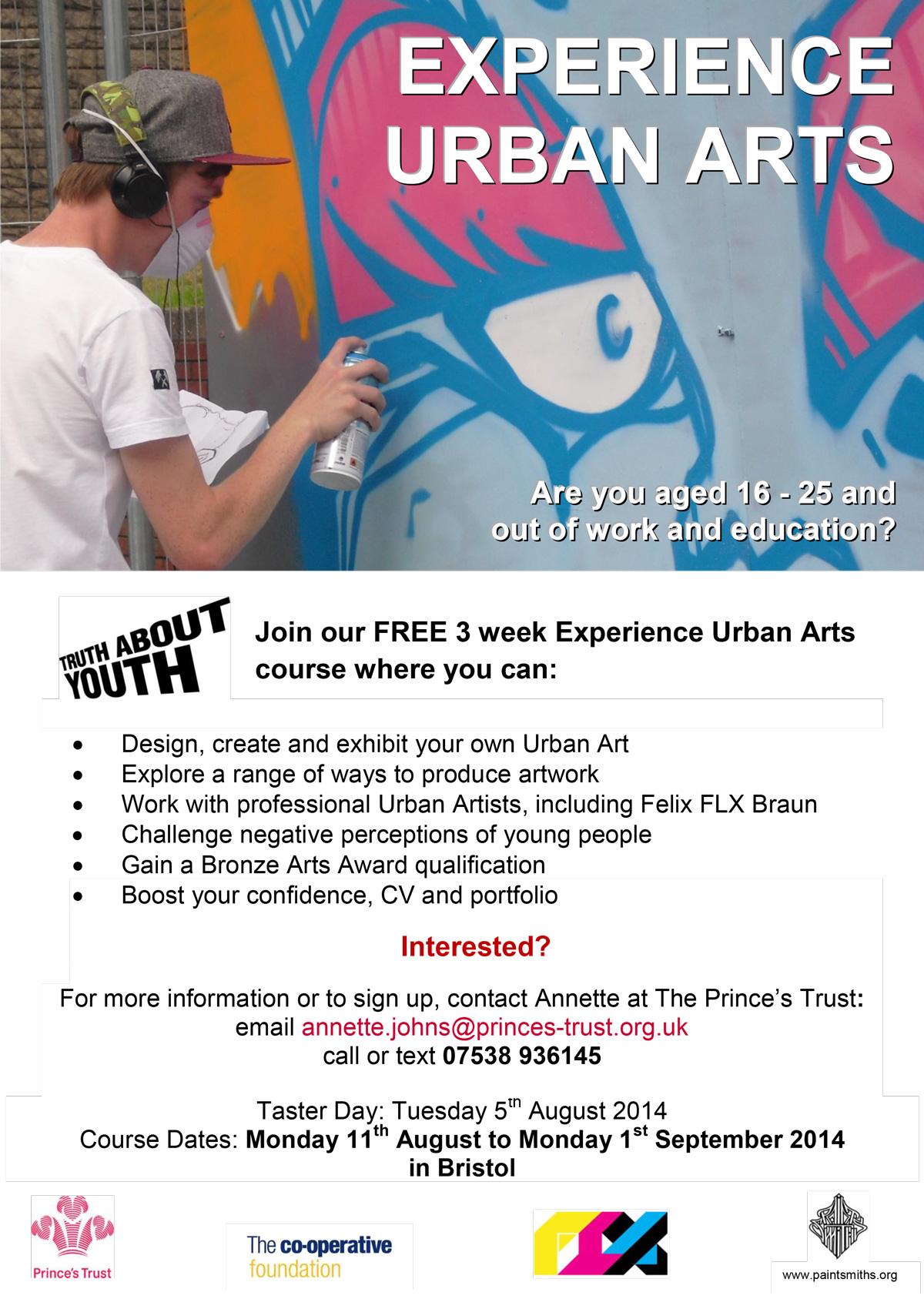 Urban-Arts-Poster