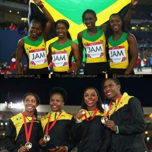 JA Athletics Women team