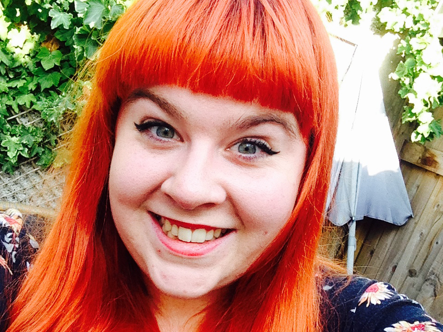 Abi Ward: stalwart of Bristol gig scene and tastemaker