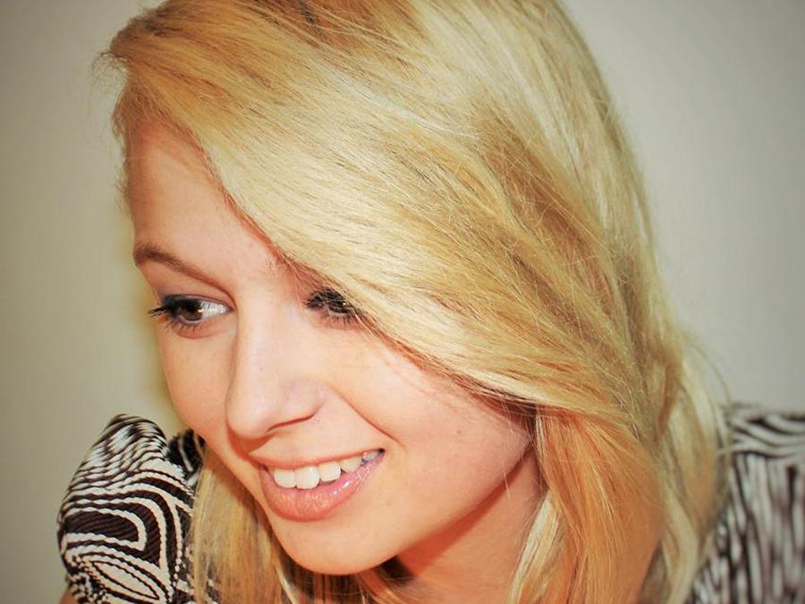 Levanna McLean: YouTuber, DJ, dance whizz