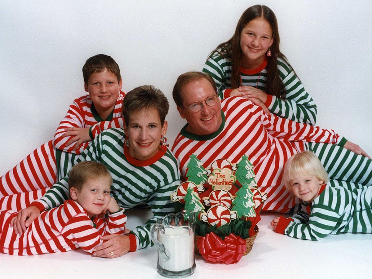 Cringey family