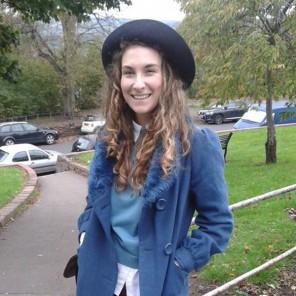 Claire Silvanna Cullen