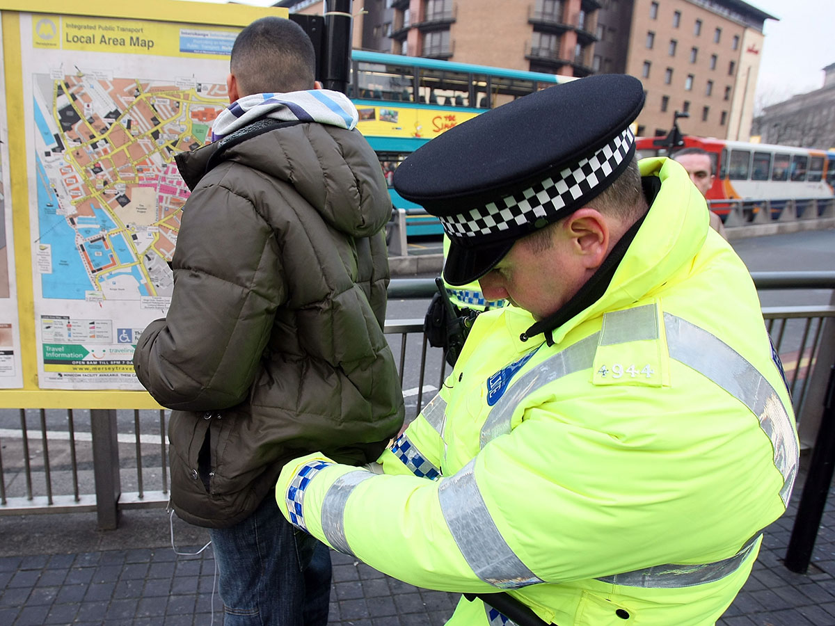 Stop & Search Know Your Rights Bedfordshire - Home   Facebook