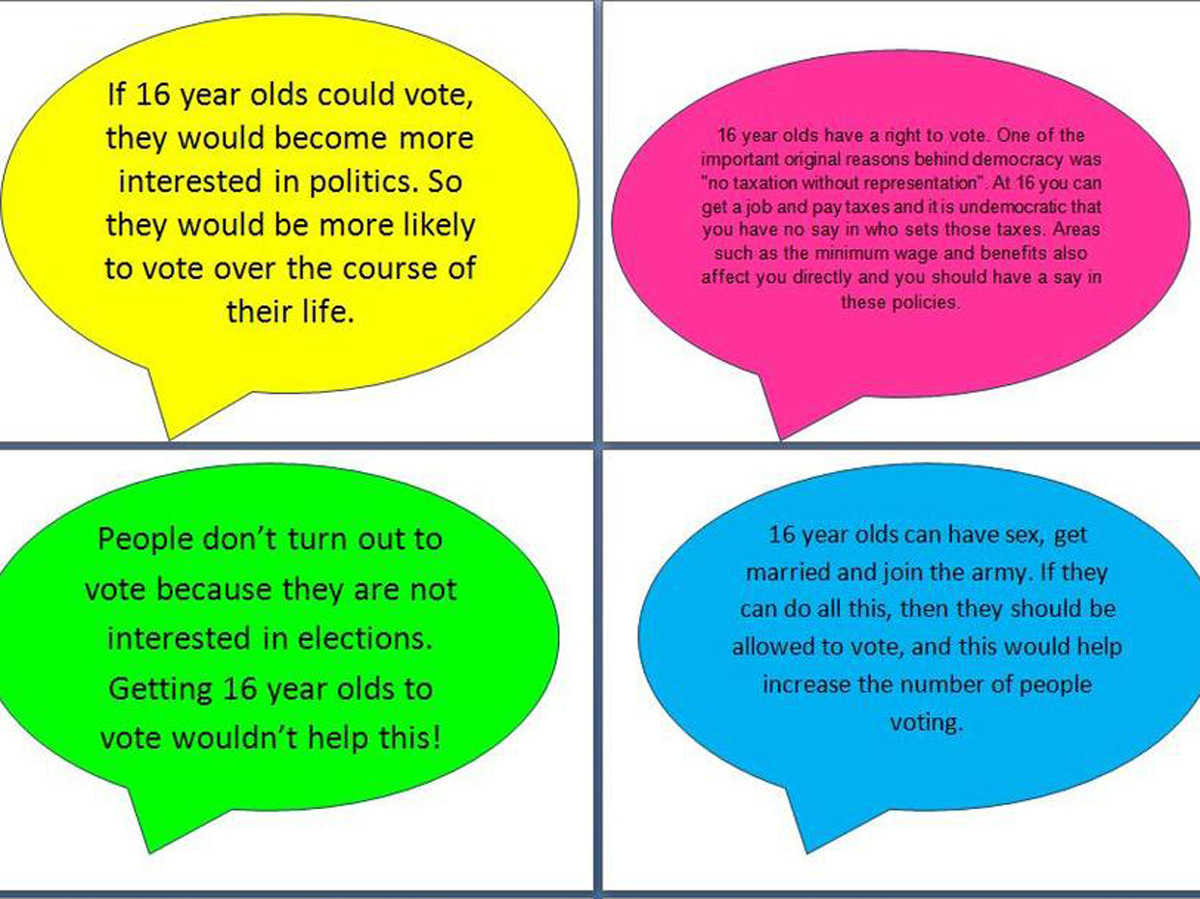 reasons for liberal reforms essay