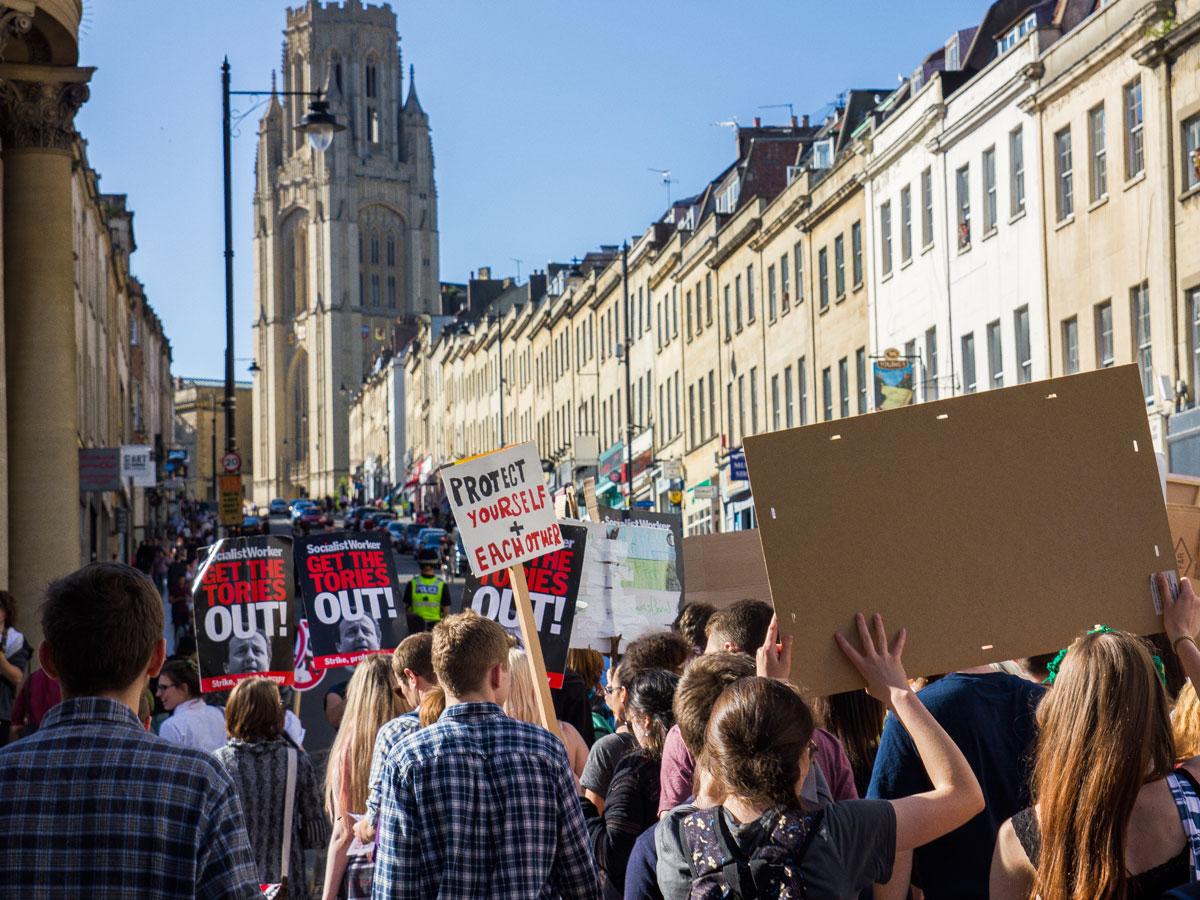 Park Street March