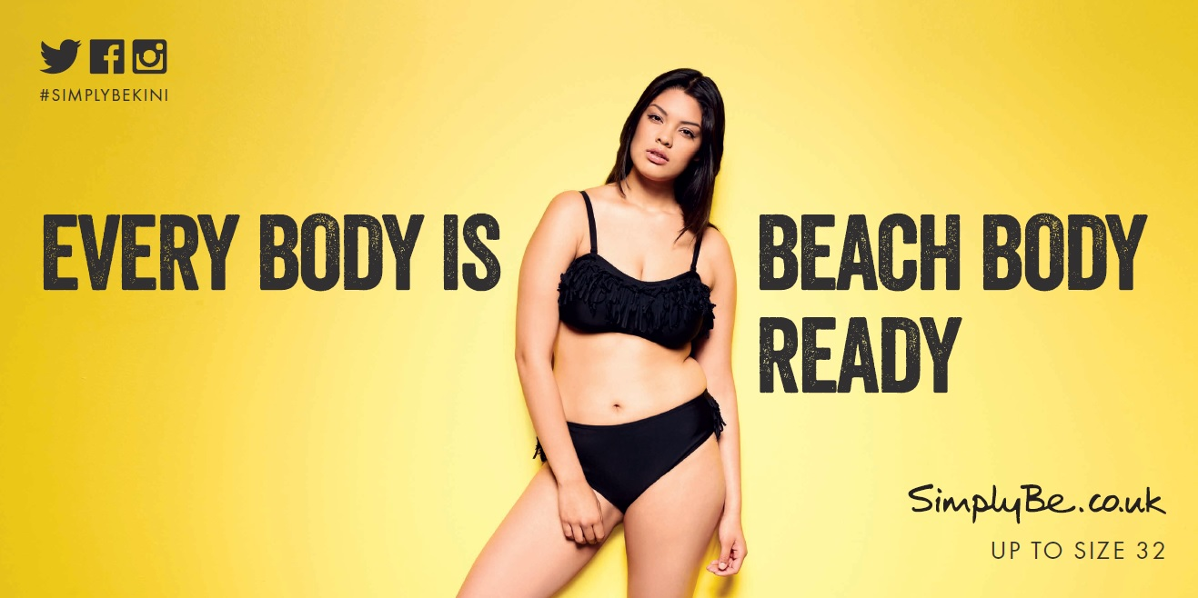 Every-body-is-beach-body-ready