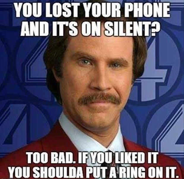 Lost-Your-Phone