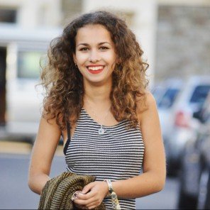 Tanya Charteris-Black