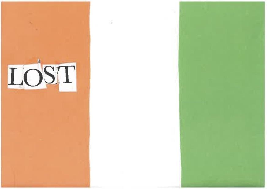 Cheyenne's 'Lost' Postcard