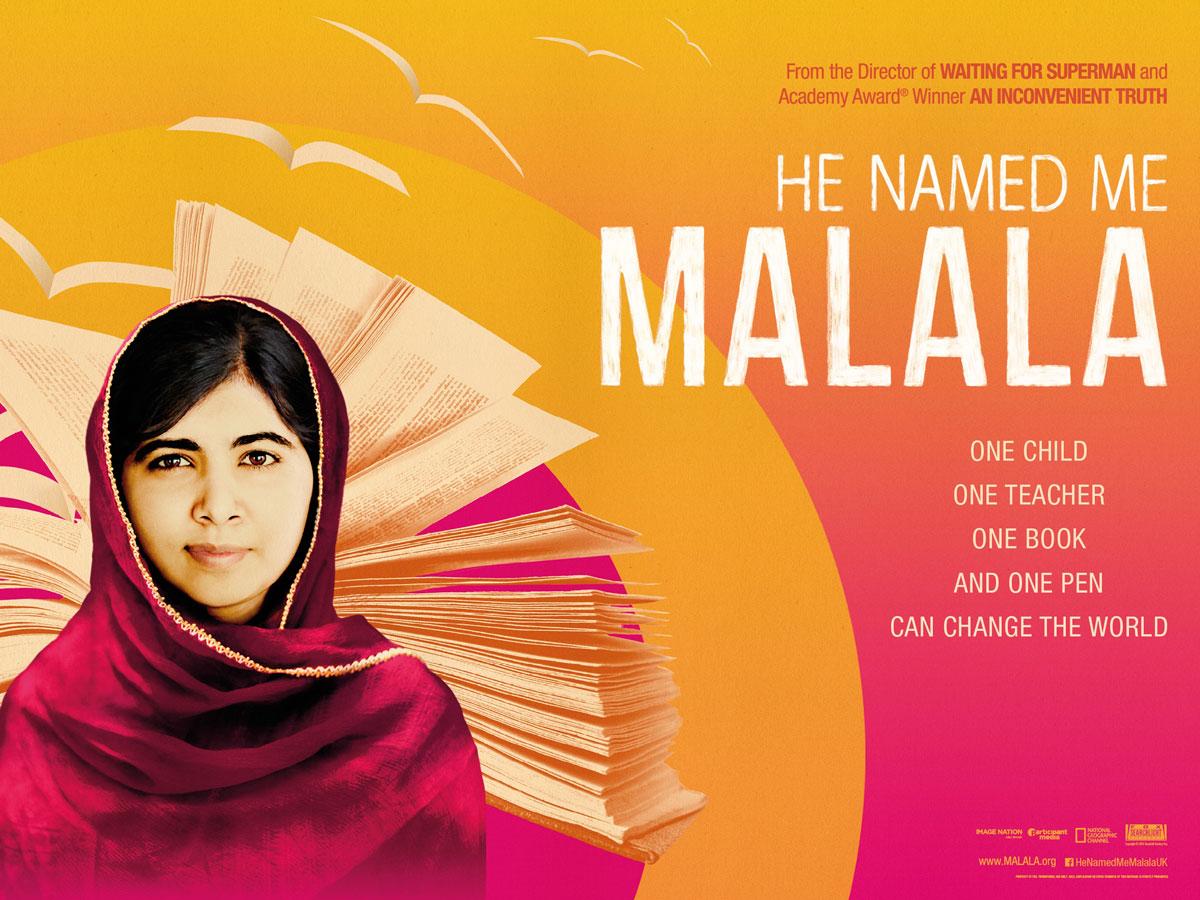 Malala-film