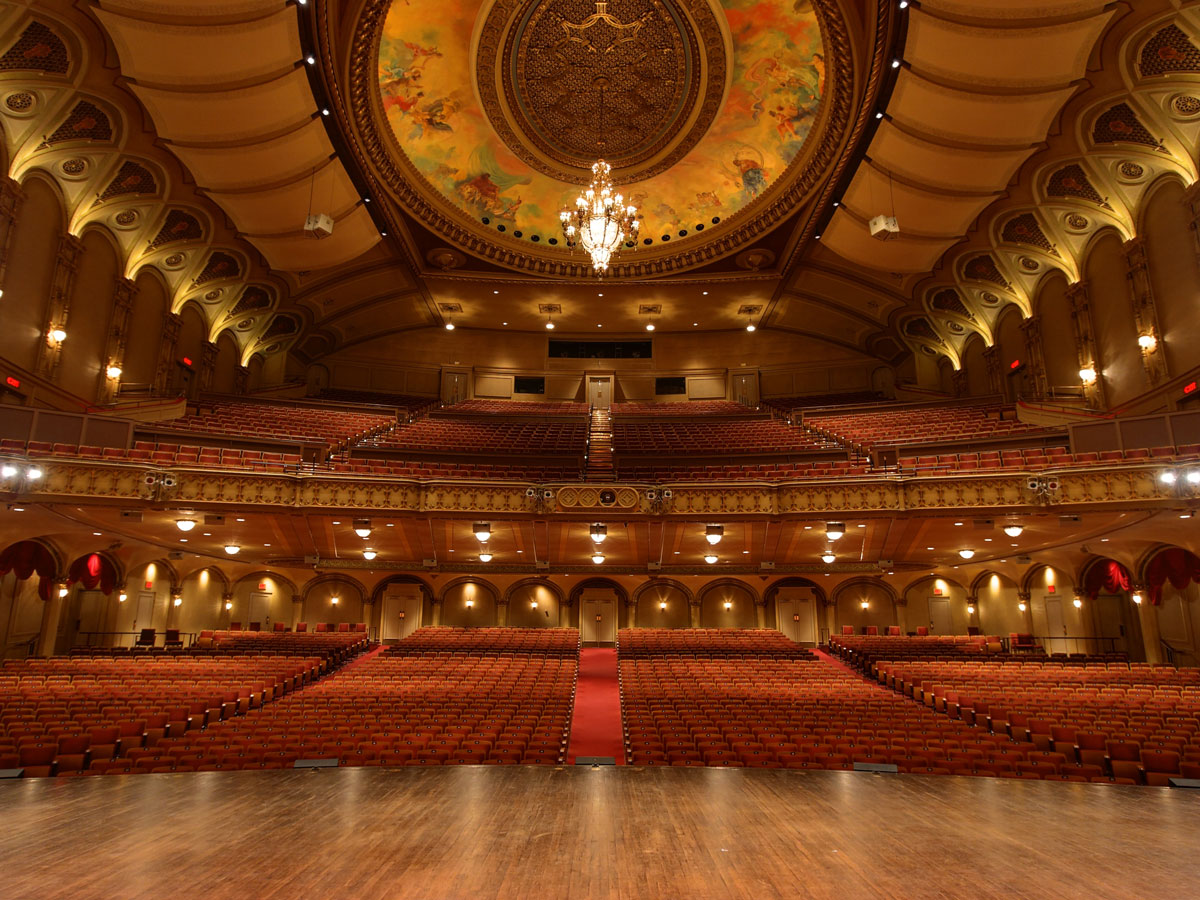 Orpheum_Theatre_Vancouver_View_From_Stage