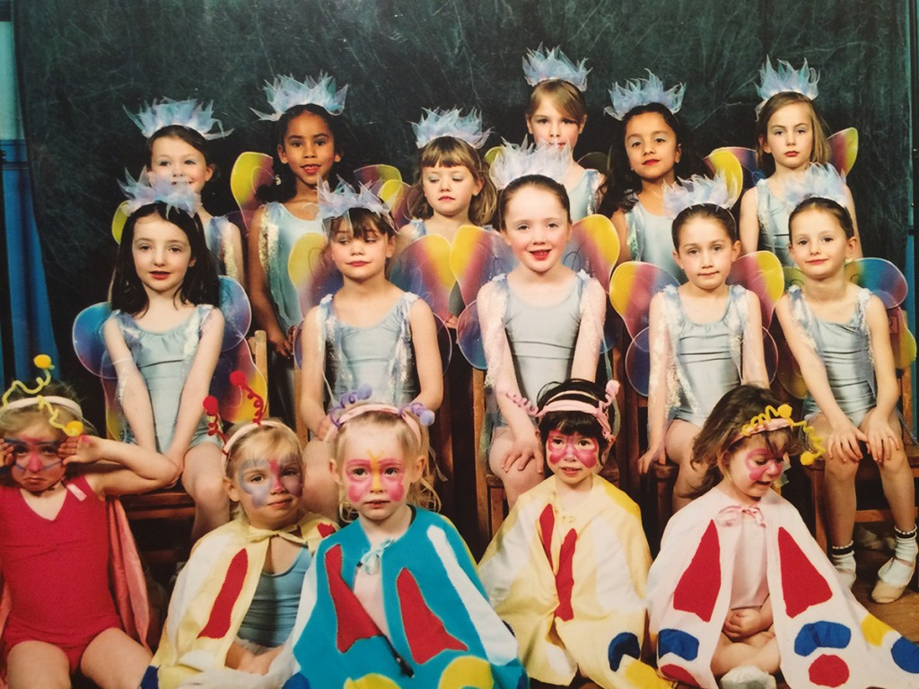 Anette Adams Dance School, Bristol