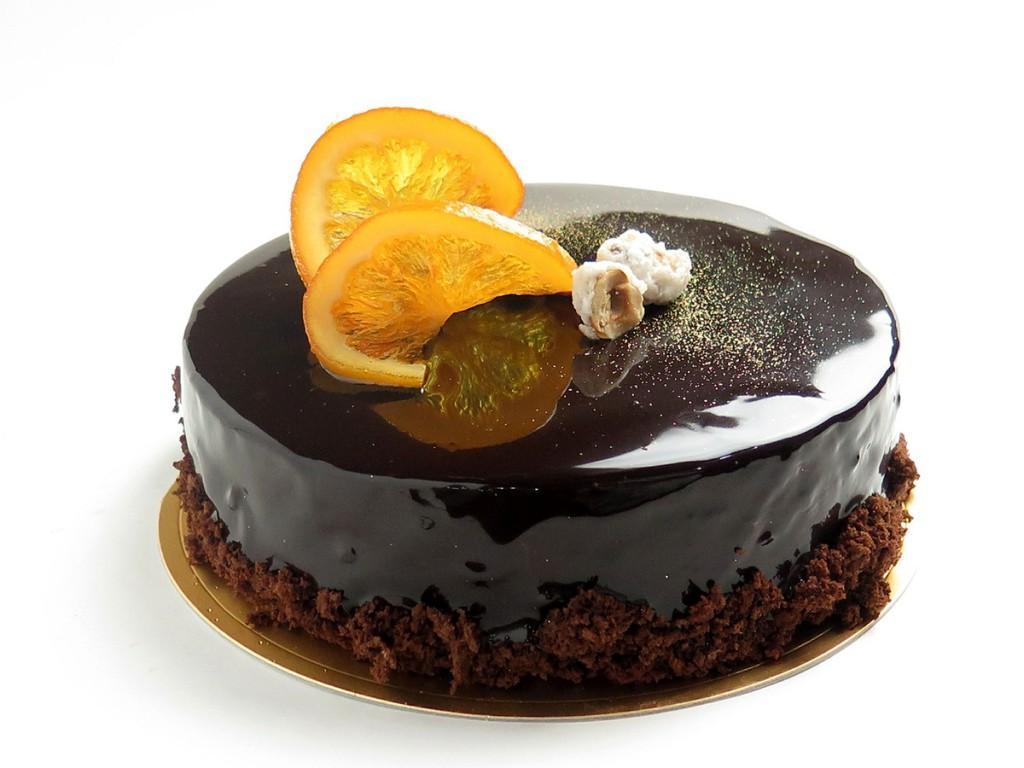 hollys choclate cake
