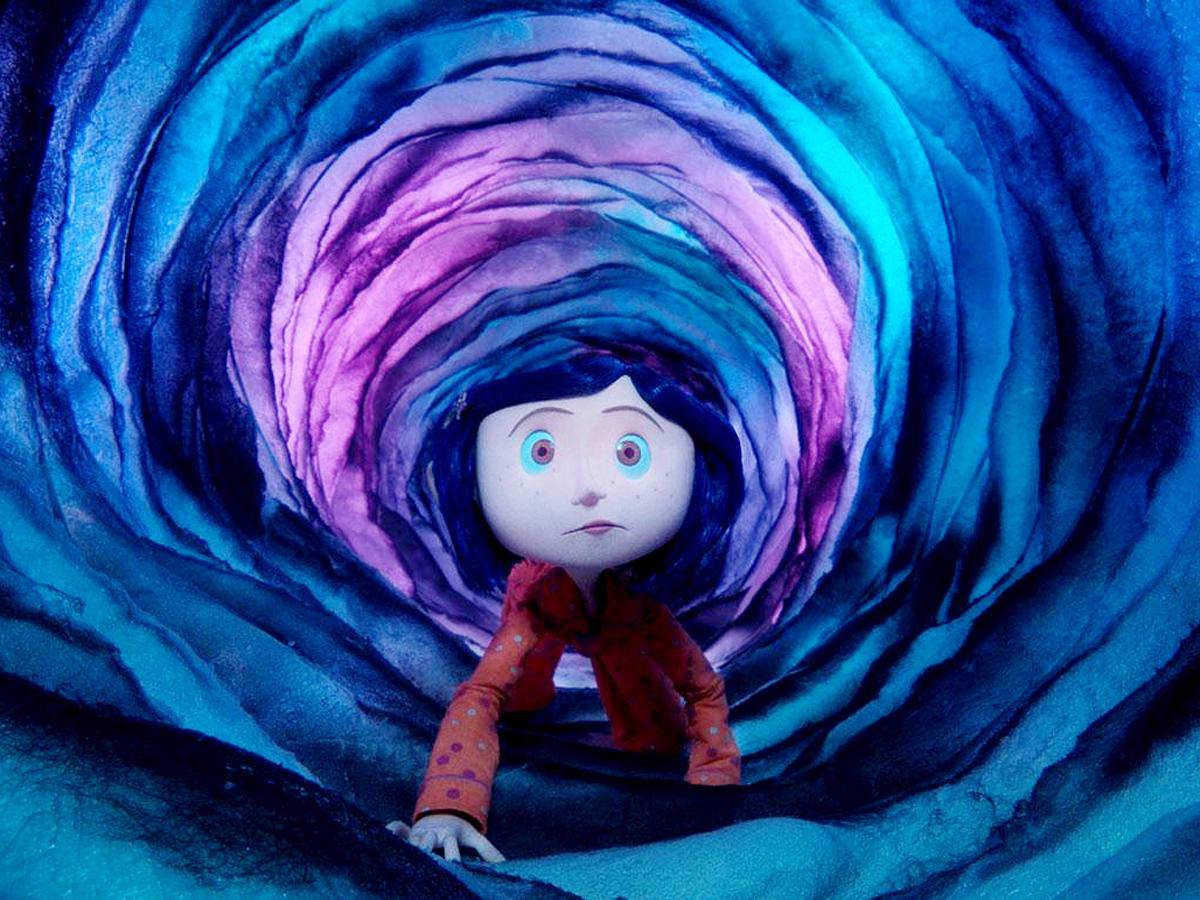 Coraline, Laika Productions