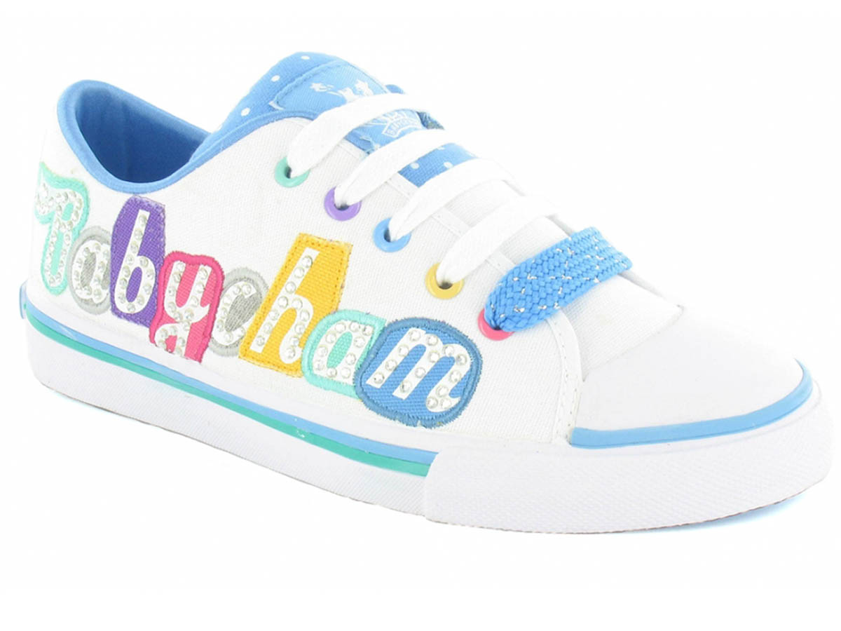 Top 10: Shoe Choices Of My Childhood Rife Magazine