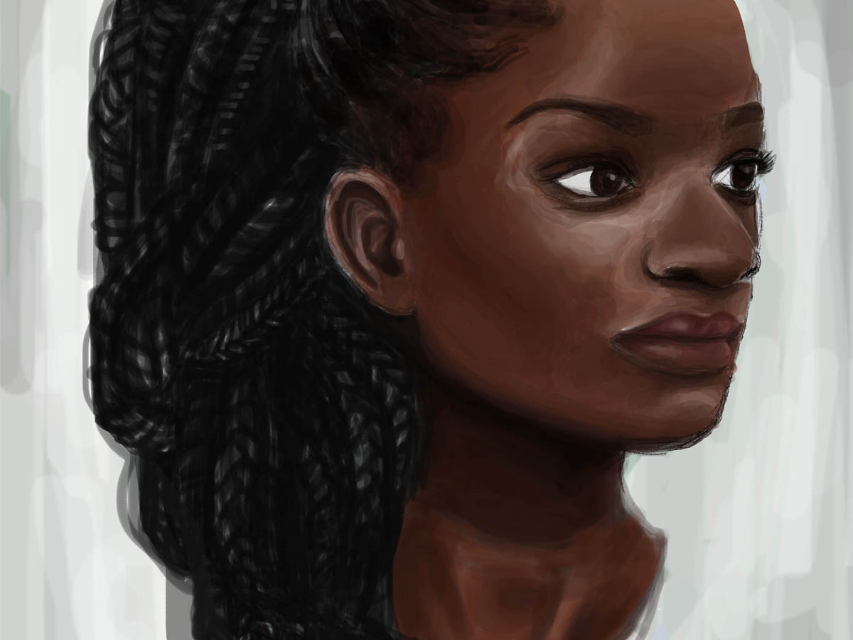 Illustration by Jasmine Thompson