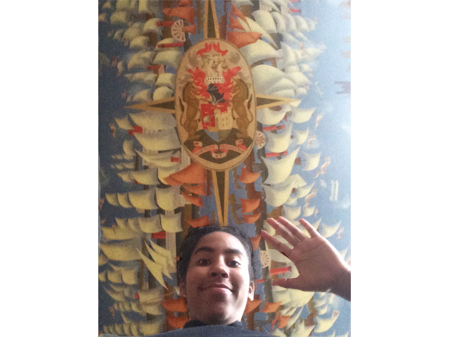 hey ceiling