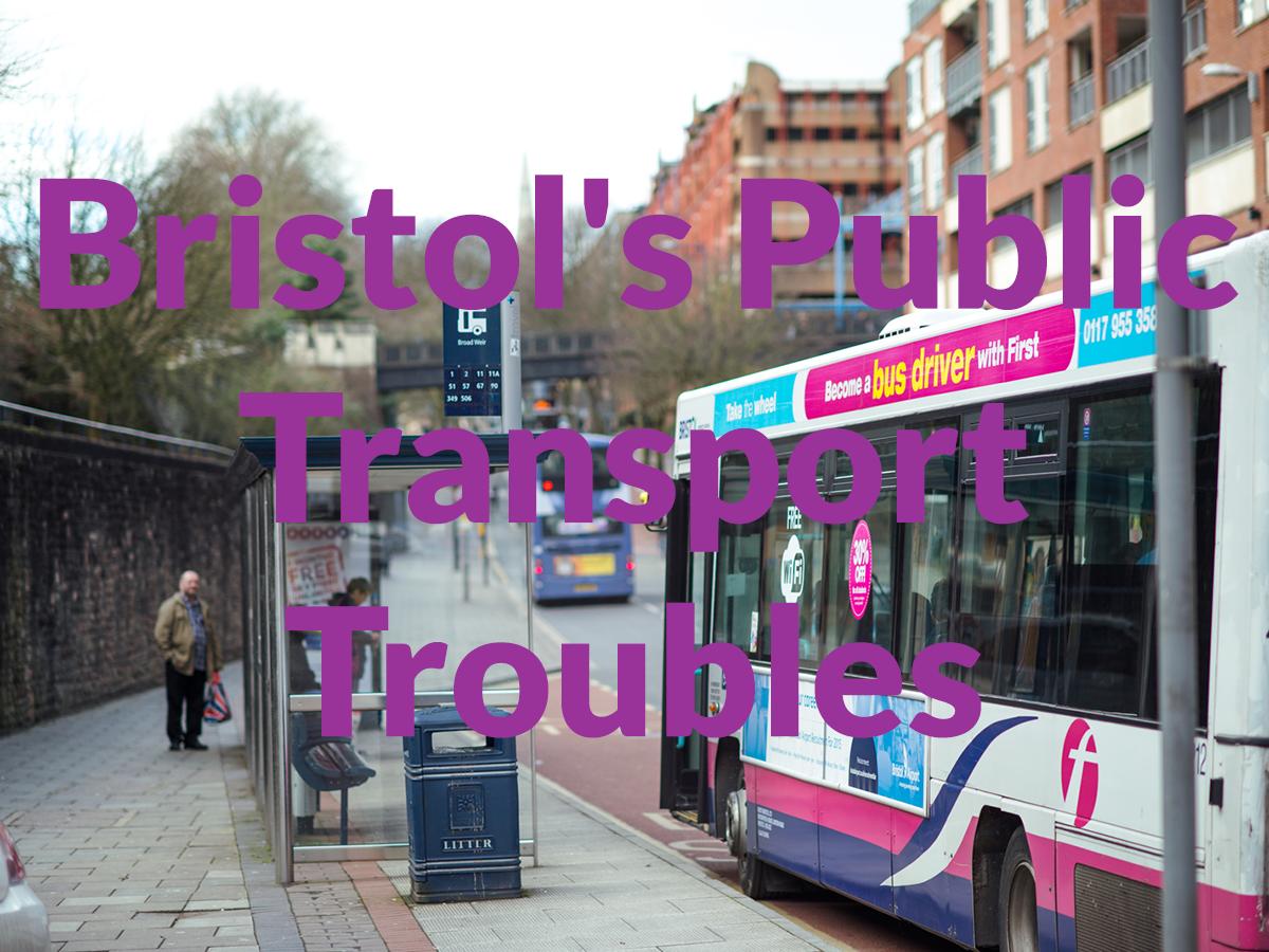 Bristol's Public Troubles MAIN