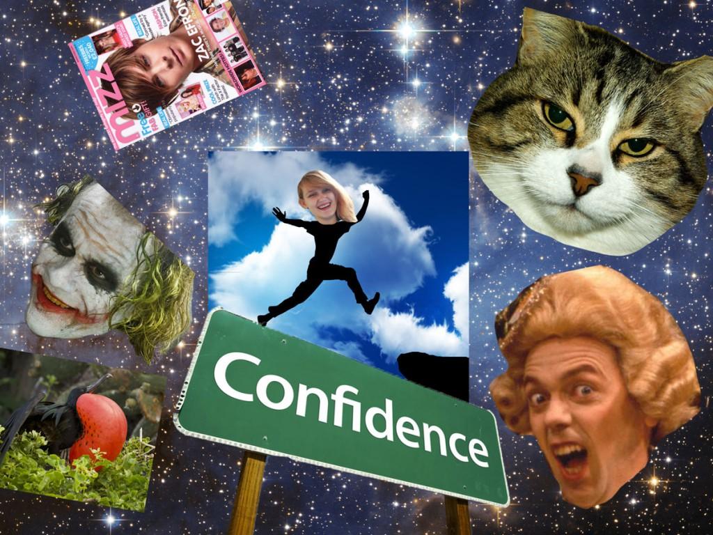 confidenceRife