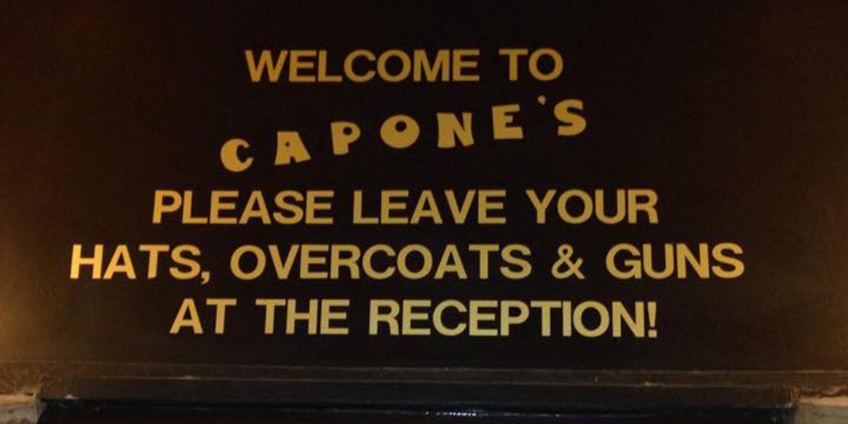 Capones 1