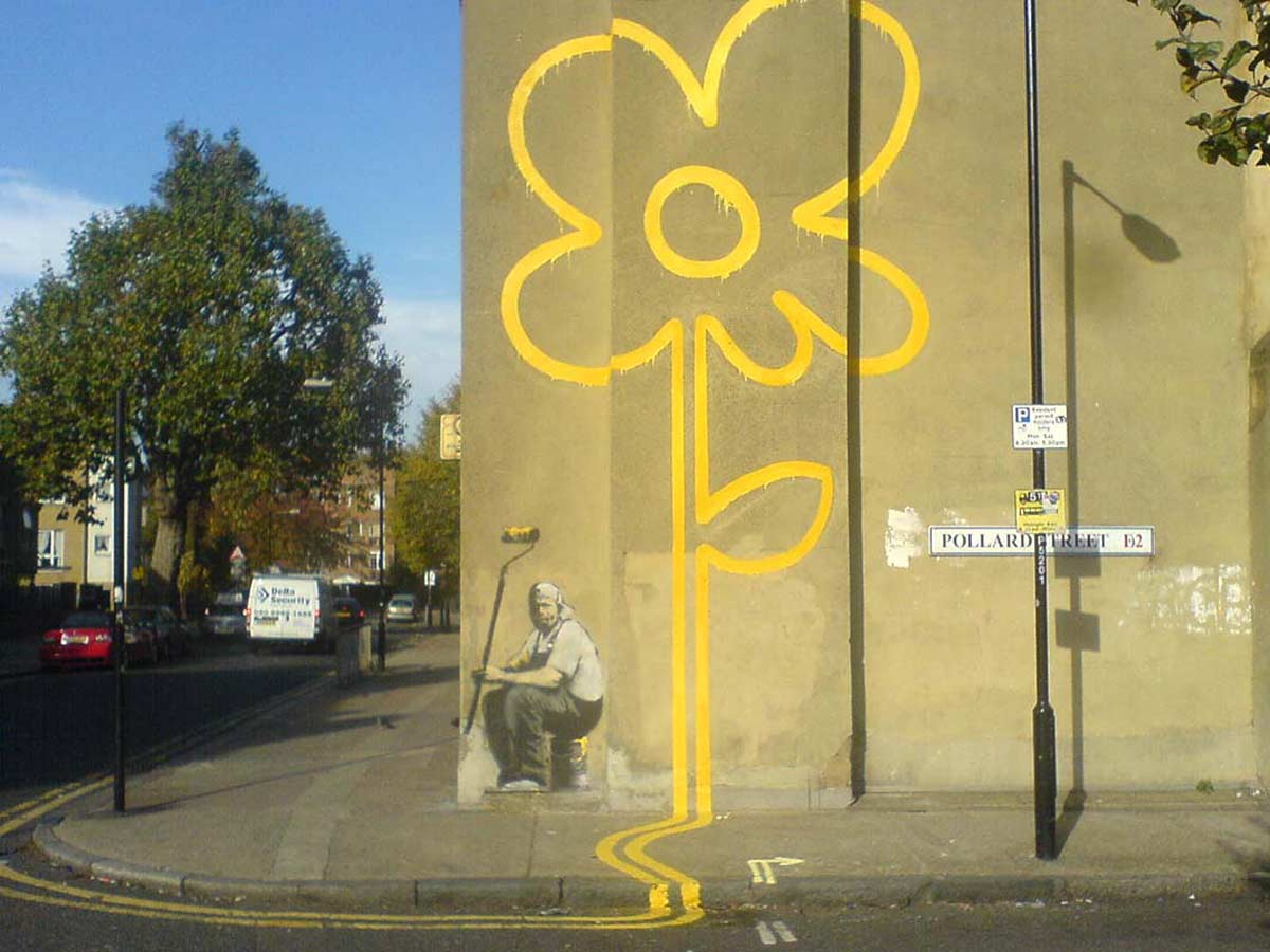 How Banksy\'s Legacy Inspires Bristol\'s Youth - Rife Magazine