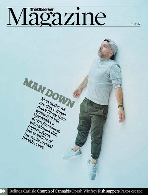 Observer cover
