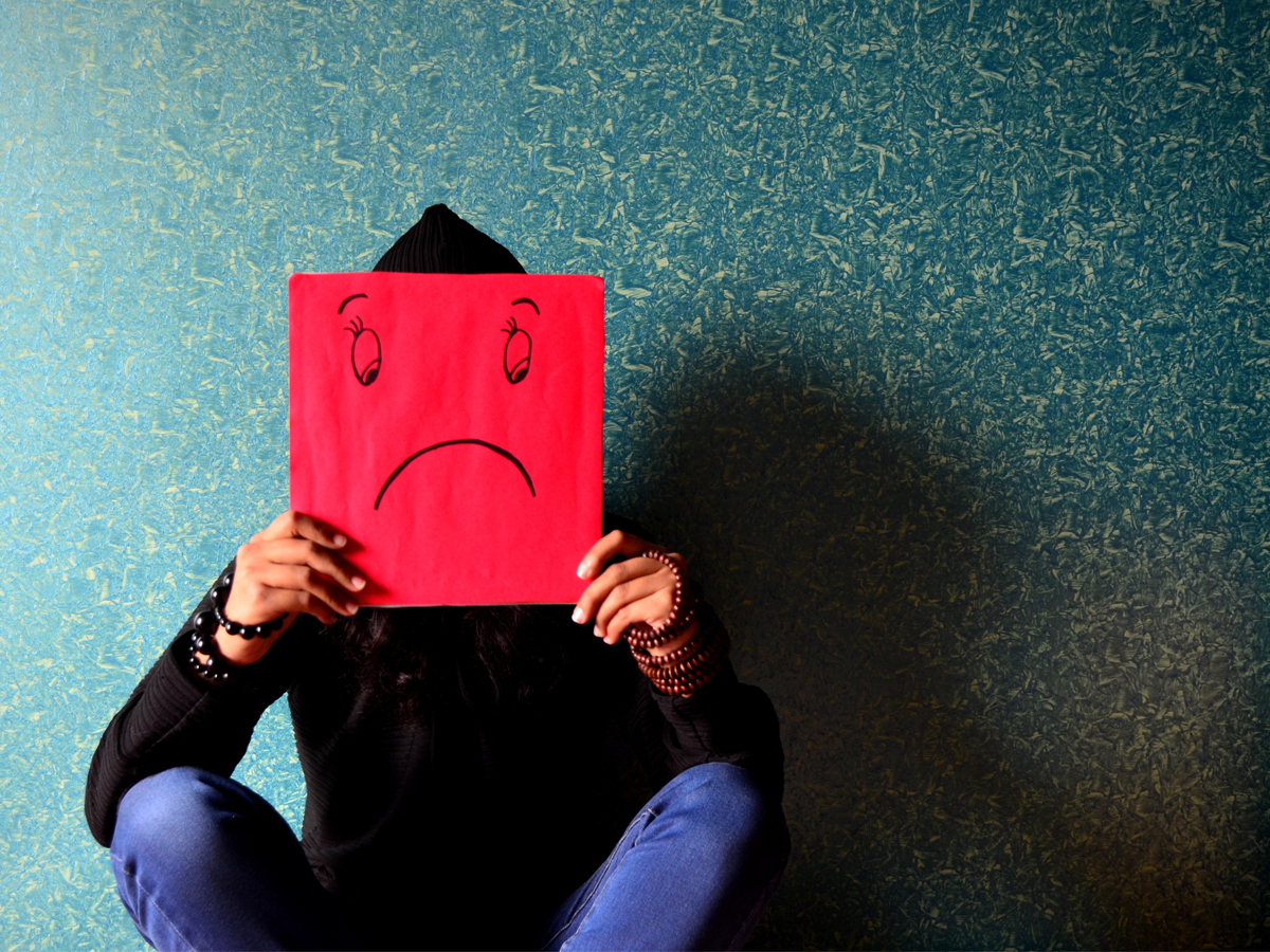 being sad and how i overcome it rife magazine
