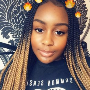 Tanisha Claudae