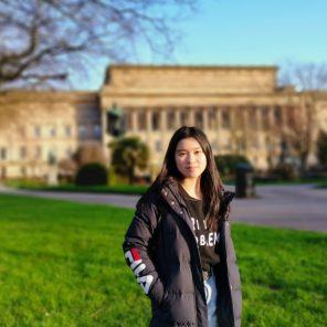 Mia Cheng