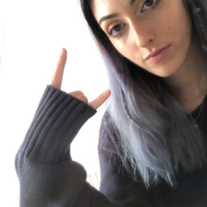 Naomi Samra